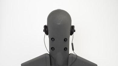 Anker SoundBuds Curve Rear Picture