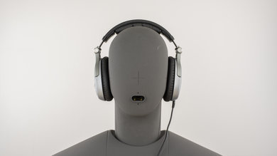 Sennheiser PXC 450 Front Picture