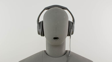 Bose SoundTrue Around-Ear II Front Picture