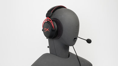 HyperX Cloud Alpha Angled Picture