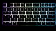 Razer Ornata Chroma Brightness Max