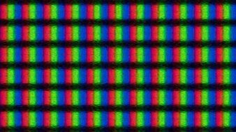 Dell S3222DGM Pixels