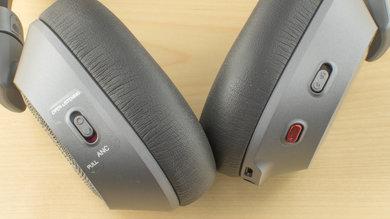 Plantronics BackBeat Pro 2 Controls Picture