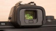 Nikon Z 50 EVF Menu Picture