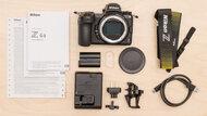 Nikon Z 6II In The Box Picture