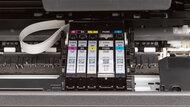 Canon PIXMA TS6320 Cartridge Picture In The Printer