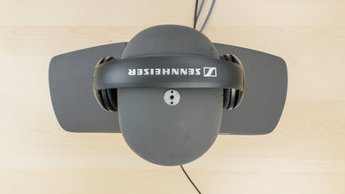 Sennheiser HD 201 Top Picture