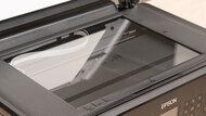 Epson Expression Premium ET-7750 EcoTank Scanner Flatbed Picture