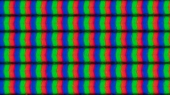 Gigabyte AORUS FI27Q-X Pixels