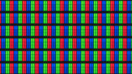Sony X85J Pixels Picture