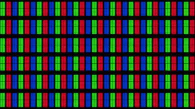 Hisense H9E Plus Pixels Picture