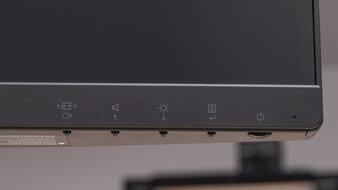 Lenovo Q27q-10 Controls Picture
