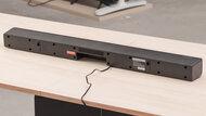 Insignia NS-HSB318 2.0 Back photo - bar