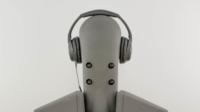 Bose SoundTrue Around-Ear II Rear Picture