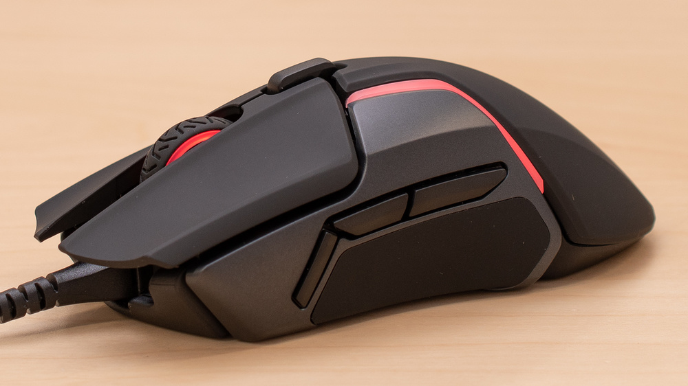 SteelSeries Rival 600 Picture