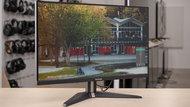 ViewSonic VX2758-2KP-MHD Design Picture