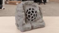 Alpine Corporation Solar Bluetooth Rock Speaker Style Photo