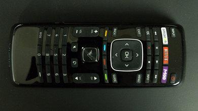 Vizio E Series Remote