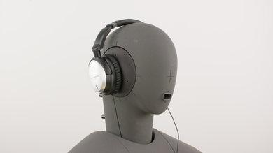 Audio-Technica ATH-ANC7B SVIS Angled Picture