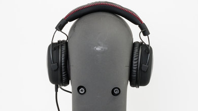 HyperX Cloud Core Stability Picture