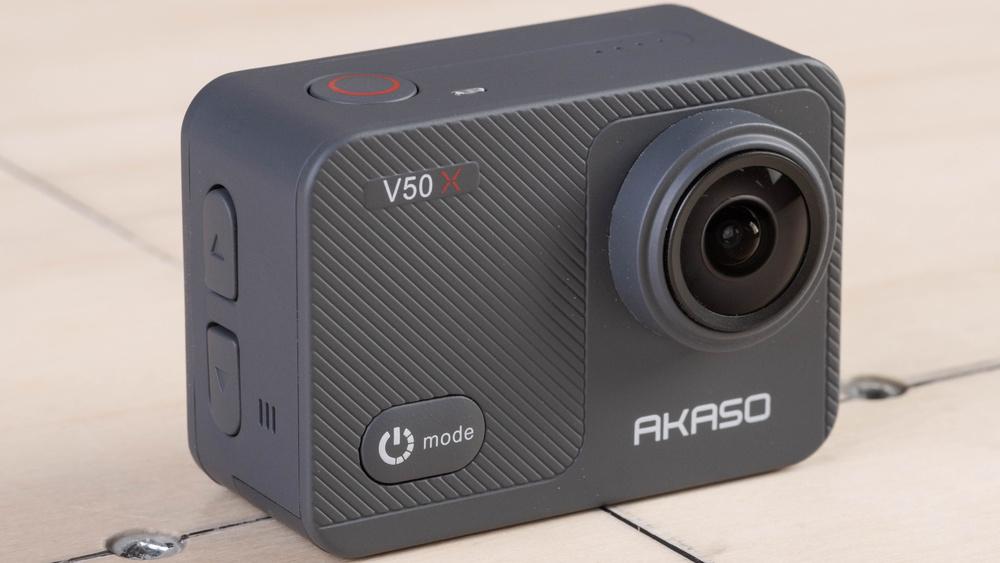 AKASO V50X Picture