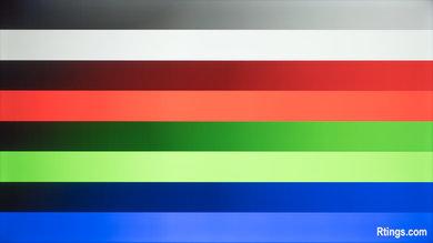 Samsung MU6300 Gradient Picture