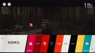 LG LB6300 Smart TV