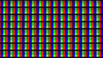 Sony W800C Pixels Picture