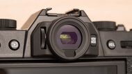 Fujifilm X-T30 EVF Menu Picture