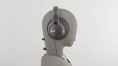 Sony MDR-1A Side Picture