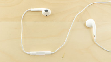 Apple EarPods Build Quality Picture