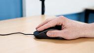 ASUS TUF Gaming M3 Fingertip Grip Picture
