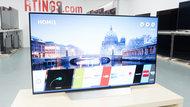 LG C7 OLED Design Picture
