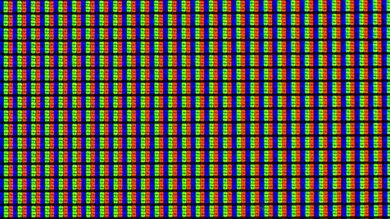 Vizio P Series Pixels Picture