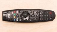 LG UN8500 Remote Picture