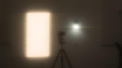 Hisense H8F Bright Room Off Picture