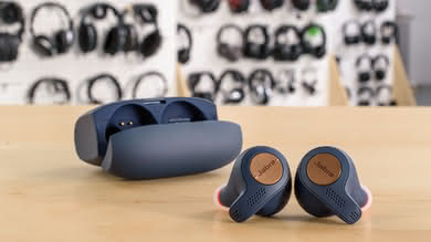 Jabra Elite Active 65t Design