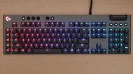 Logitech G815 LIGHTSYNC RGB Backlighting Picture