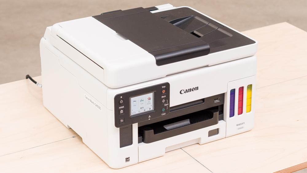 Canon MAXIFY GX6020 Picture