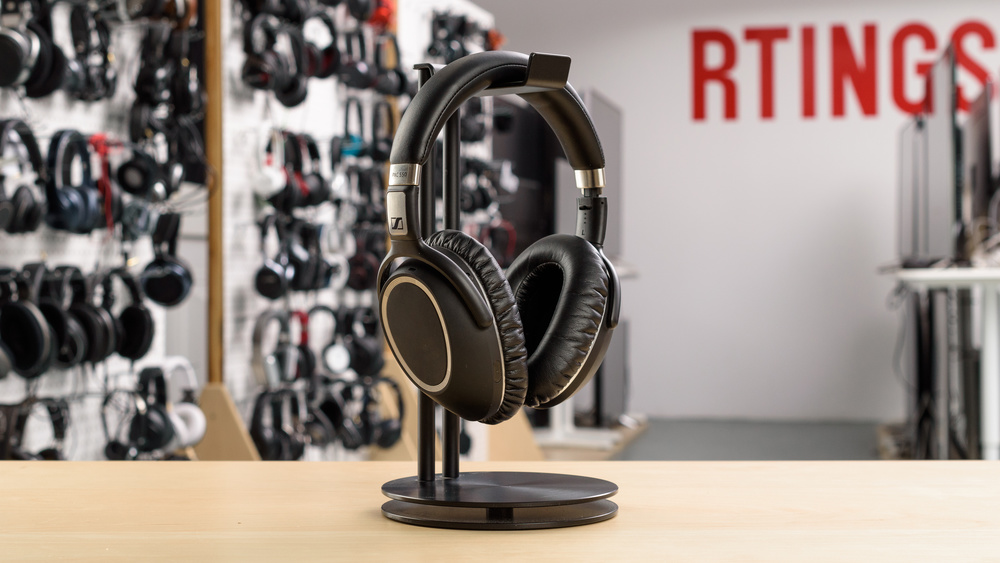 Sennheiser PXC 550 Wireless Design Picture
