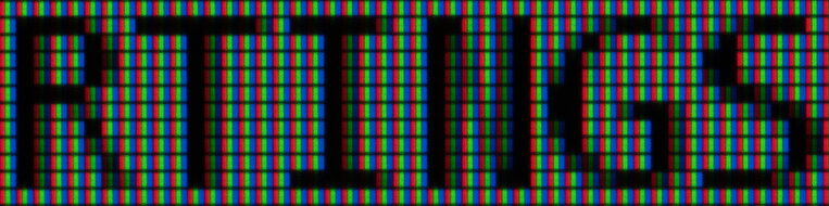 MSI Optix G27C4 ClearType Off