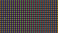 Sony X900C Pixels Picture