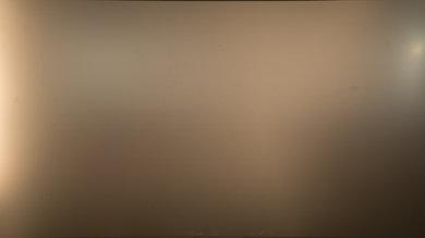 Samsung CHG70 Bright room off picture