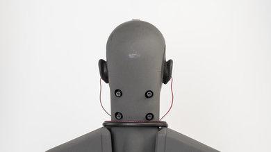 Sennheiser HD1 In-Ear Wireless Rear Picture