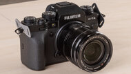 Fujifilm X-T4 Design