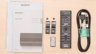 Sony HT-Z9F In The Box photo