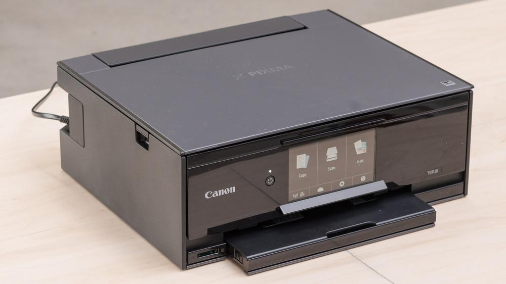 Canon PIXMA TS9120 Picture