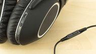 Sennheiser PXC 550 Wireless Controls Picture
