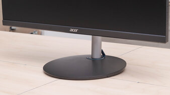 Acer Nitro XF243Y Stand Picture