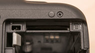 Canon EOS Rebel T7 / EOS 2000D Card Slot Picture